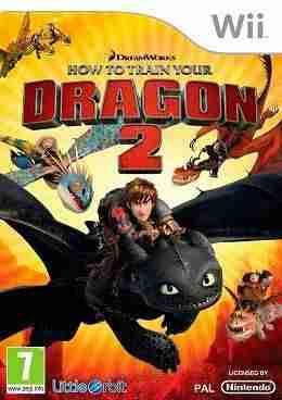 Descargar How To Train Your Dragon 2 [MULTI][PAL][WiiERD] por Torrent